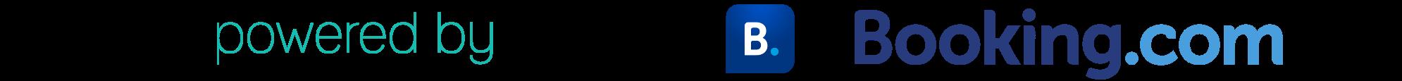 Booking.com affiliate logo