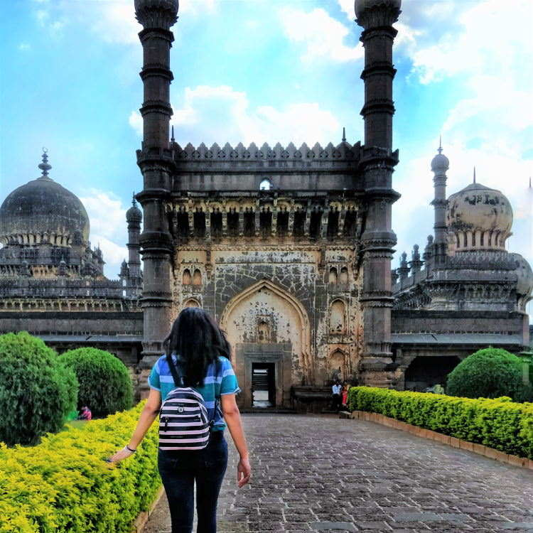 Top Places To See in Bijapur Header Image