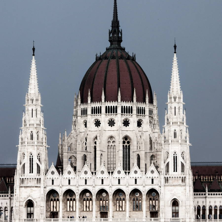 Budapest - Travel Guide and Plan Header Image