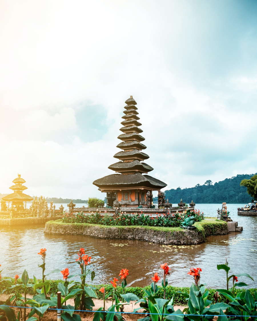 The Ultimate Bali Guide Header Image