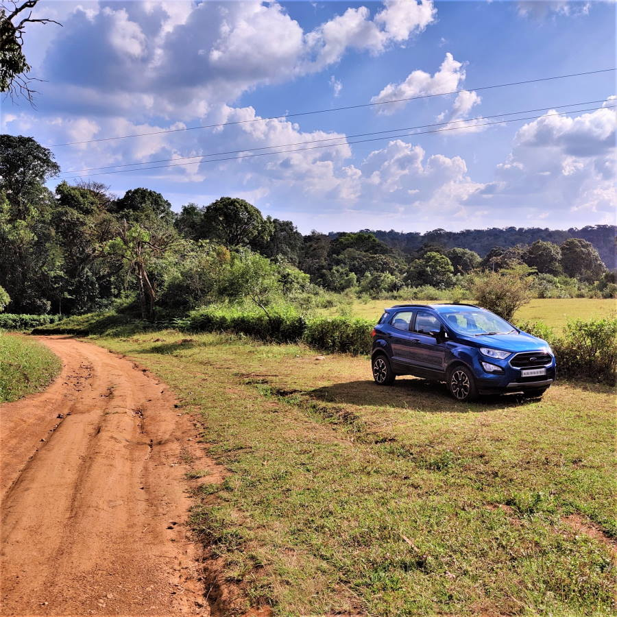 Best Places to Visit From Mangalore - Weekend Getaways post-thumb